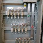 Промышленный распределительный шкаф ШР-86-СЕ