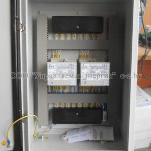 Шкаф телеизмерений с цифровым преобразователем