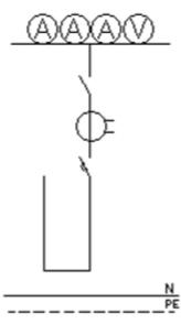 Вводные щиты УКН
