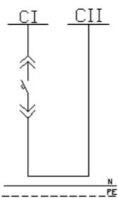Секционные щиты УКН