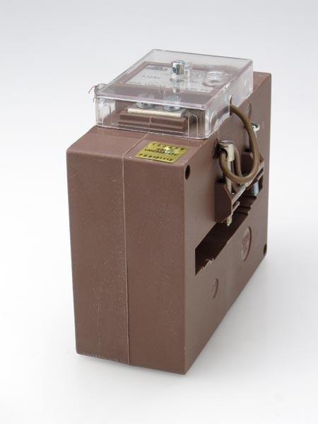 Шинные трансформатором TAL с прямоугольным отверствием