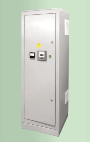 Конденсаторные установки низкого напряжения серии УКМ