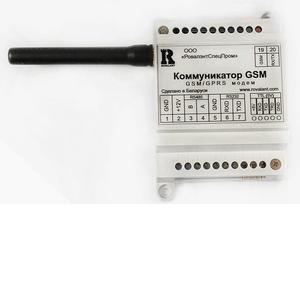 Коммуникаторы GSM, GPRS-модемы, антенны, блоки питания