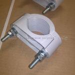 Держатели кабельные типа ДК 45-70