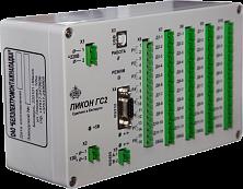 Контроллер ПИКОН ГС2 (4МСД) с адаптером GSM