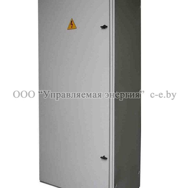 Сборный однодверный корпус ВРУ, 1700х800х450 IP31