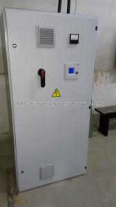Конденсаторные установки серии АКУ-СЕ-0,4