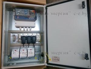 Автоматизированная система контроля и учета электроэнергии АСКУЭ