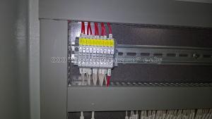 Щит управления с сигнализатором СТМ 10