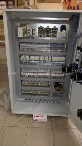 Шкафы управления и автоматики серии ШК-СЕ