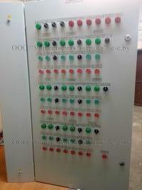 Шкаф управления  ШУ-СЕ