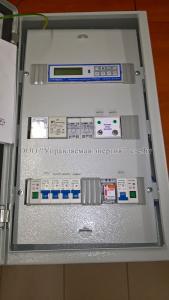 Шкаф управления ШУ-Р
