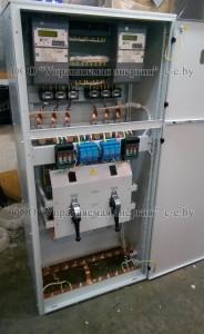 шкаф ВРУ с разрядниками HAKEL