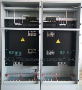 Вводно-распределительное устройство ВРУ