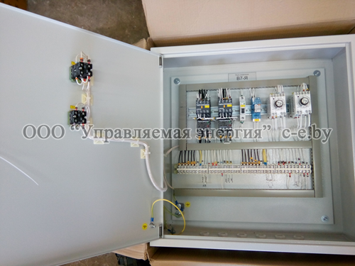 Шкаф управления насосами серии Ш5900