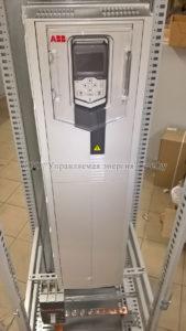 Частотный преобразователь ABB серии ACS580 в Минске