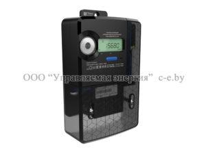 Однофазный многотарифный счетчик электроэнергии СС-101-110B-RFtext