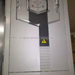 Шкаф управления с частотником ABB ACS580