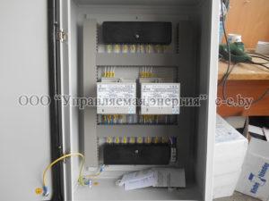 Шкаф телеизмерений с преобразователем ЦП9010