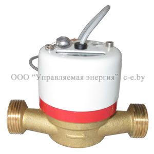 Счетчики воды крыльчатые Js-2.5-NK, Js 90-2.5-NK и Js 3.5-NK, Js 130-3.5-NK