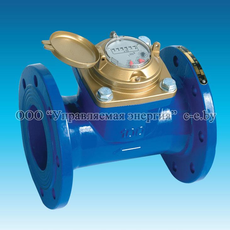 Счетчики воды для ирригации и мелиорации тип MW-I