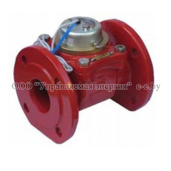 Счетчики воды тип MWN 130-NC для применения в составе счетчиков тепла
