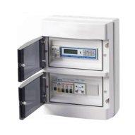 Шкафы управления системой приточно-вытяжной вентиляции серии ШУ-В2