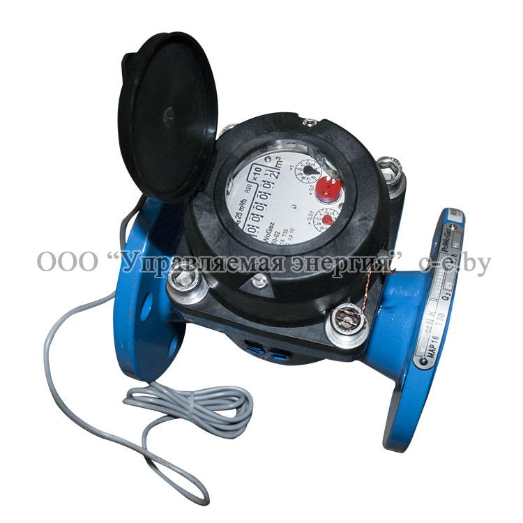 Счетчики воды для ирригации и мелиорации MW-IK/