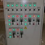 Шкаф управления и автоматики серии ШК-СЕ