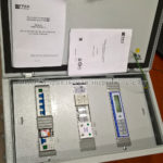 Одноконтурный шкаф управления системами отопления и горячего водоснабжения ШУ-Р