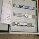 Двухконтурный шкаф управления системами отопления и горячего водоснабжения ШУ-РА