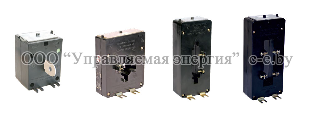 Трансформаторы тока ТОП-0.66, ТШП-0.66