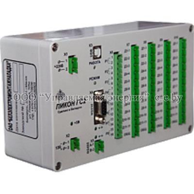 Контроллер ПИКОН ГС2