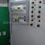 Шкаф ВРУ после реконструкции