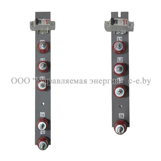 Вводные щитки для опор освещения АПИ-5, АПИ-4