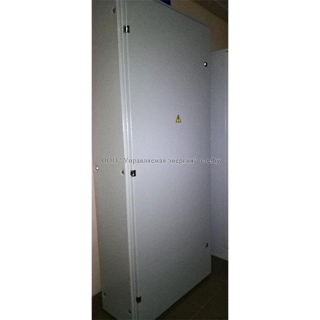 Сборный однодверный корпус ШР, IP31