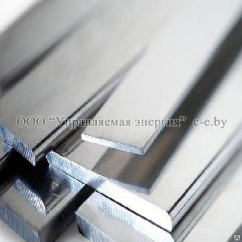 Шина алюминиевая электротехническая АД