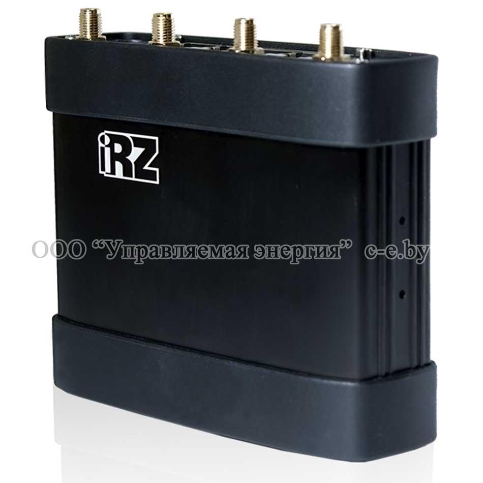 iRZ Электроника
