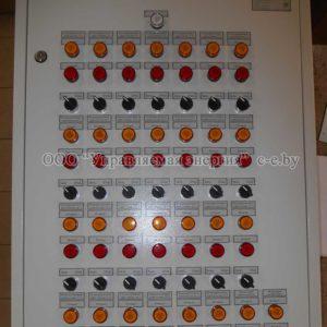 Фото изготовленных шкафов управления ШУ-ПК