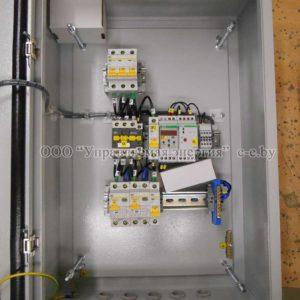 Ящики управления освещением ЯУО