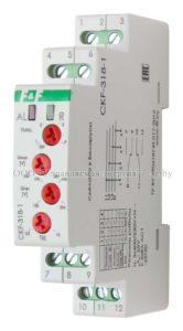 CKF-318-1 реле контроля фаз