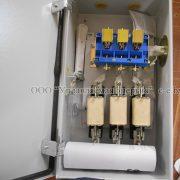 Силовые ящики серии ЯРП IP54, IP31