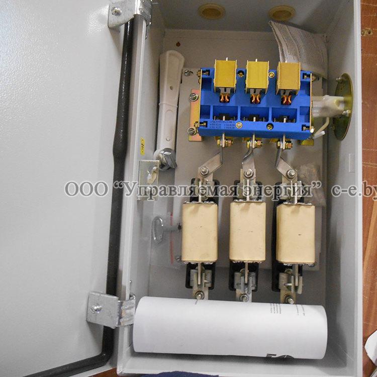 Силовые ящики серии ЯРП IP54