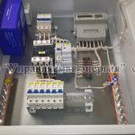 Ящик управления серии ЯУО-9611-CE-32-IP31 со счетчиком