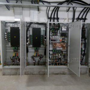 Вводно-распределительные устройства УВР
