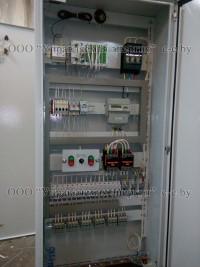 ШНО - шкаф наружного освещения