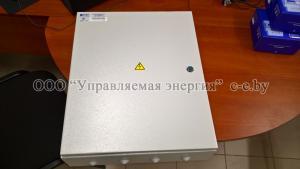 Двухконтурные шкафы управления ШУ-Р