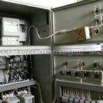 Модернизация шкафа АВР