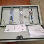Одноконтурный шкаф управления системами отопления и горячего водоснабжения ШУ-РА