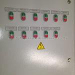 Щит управления вентиляцией ЩУВ